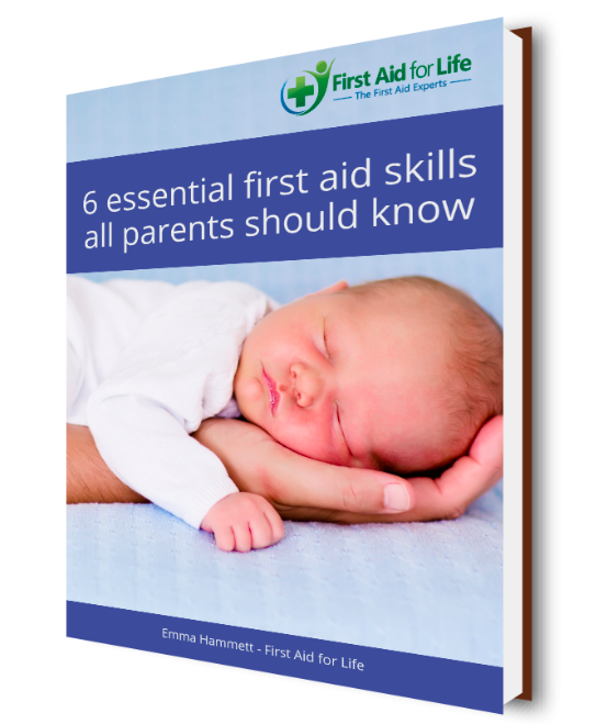 One of many free resources from First Aid for Life
