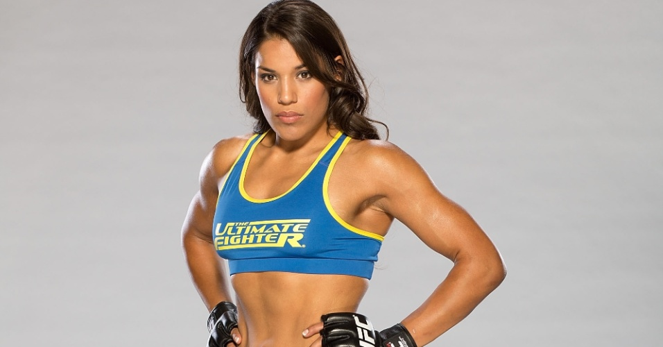 Scroll Down To Learn More About Julianna Peña And Her Career As She Fights Her Way To UFC Women's Bantamweight Title Champion