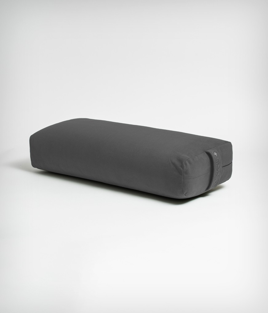 Manduka enlighten Rectangular Bolster