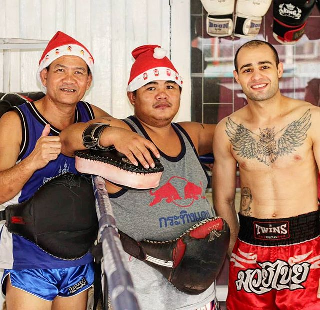 Reminder: We'll be closed at the end of this week, from 28 Dec - 02 Jan. 🎉 Happy holidays, from everyone at #FAgroup 🙏  #muaythailife #muaythai #fightcamp #fagroupmuaythai