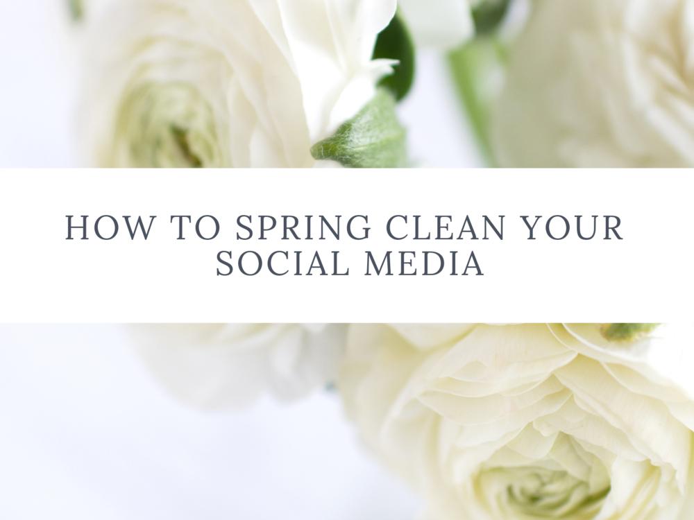 laura-rose-creative-spring-clean-social-media