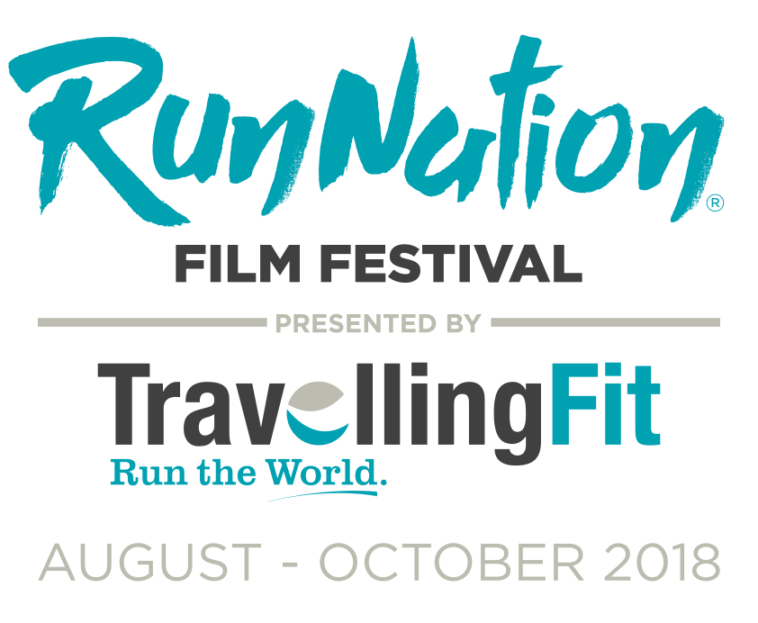 Run Nation Running Film Festival 2018 presented by Travelling Fit