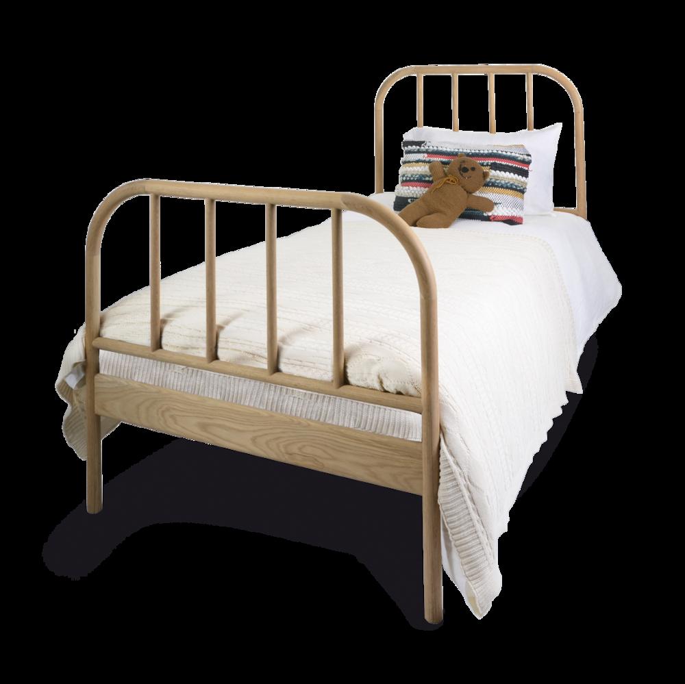 Joburg Bed 2