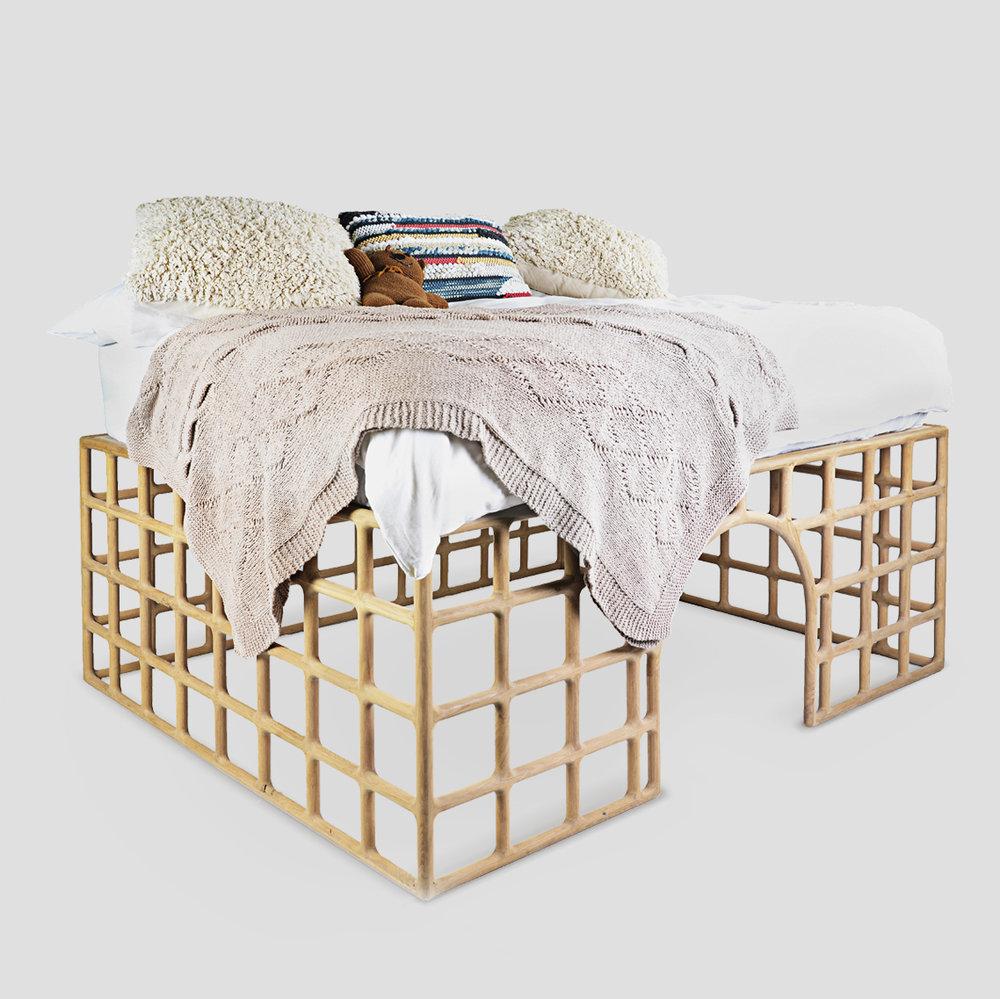Joburg Bed 1