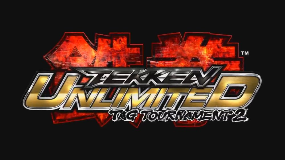 TEKKEN UNLIMITED TAG TOURNAMENT 2 SYSTEM VOICE