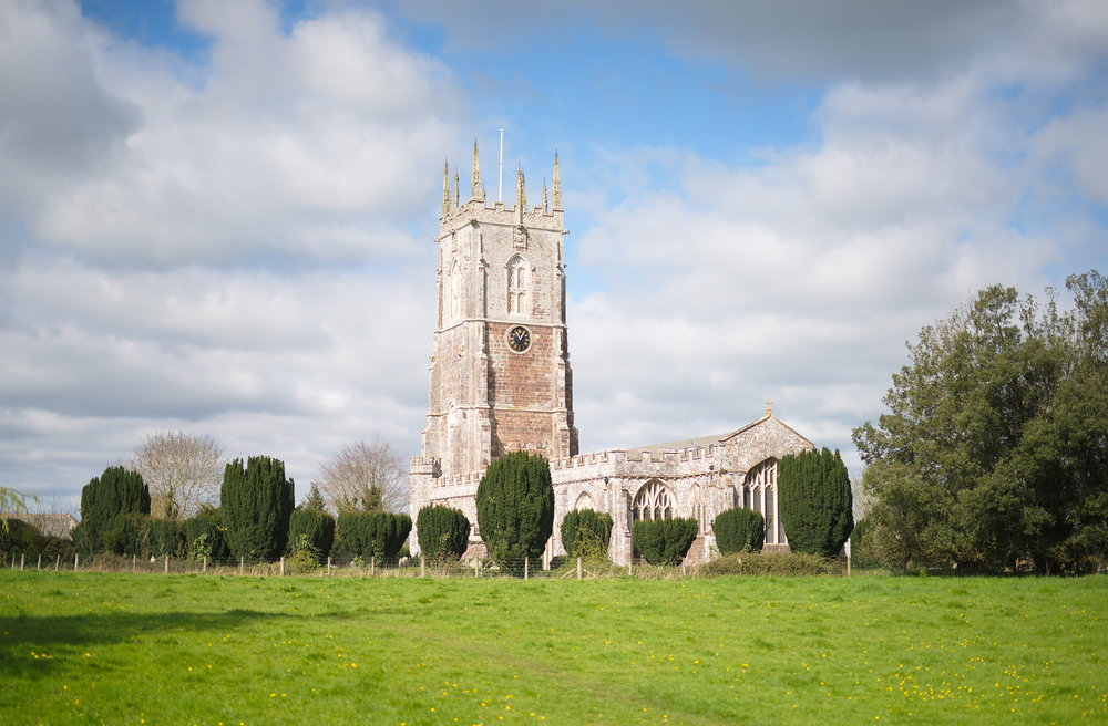 five reaons to live in Broadclyst