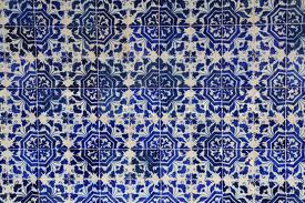 Early  Azulejos , Portugal