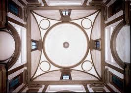 New Sacristry Dome