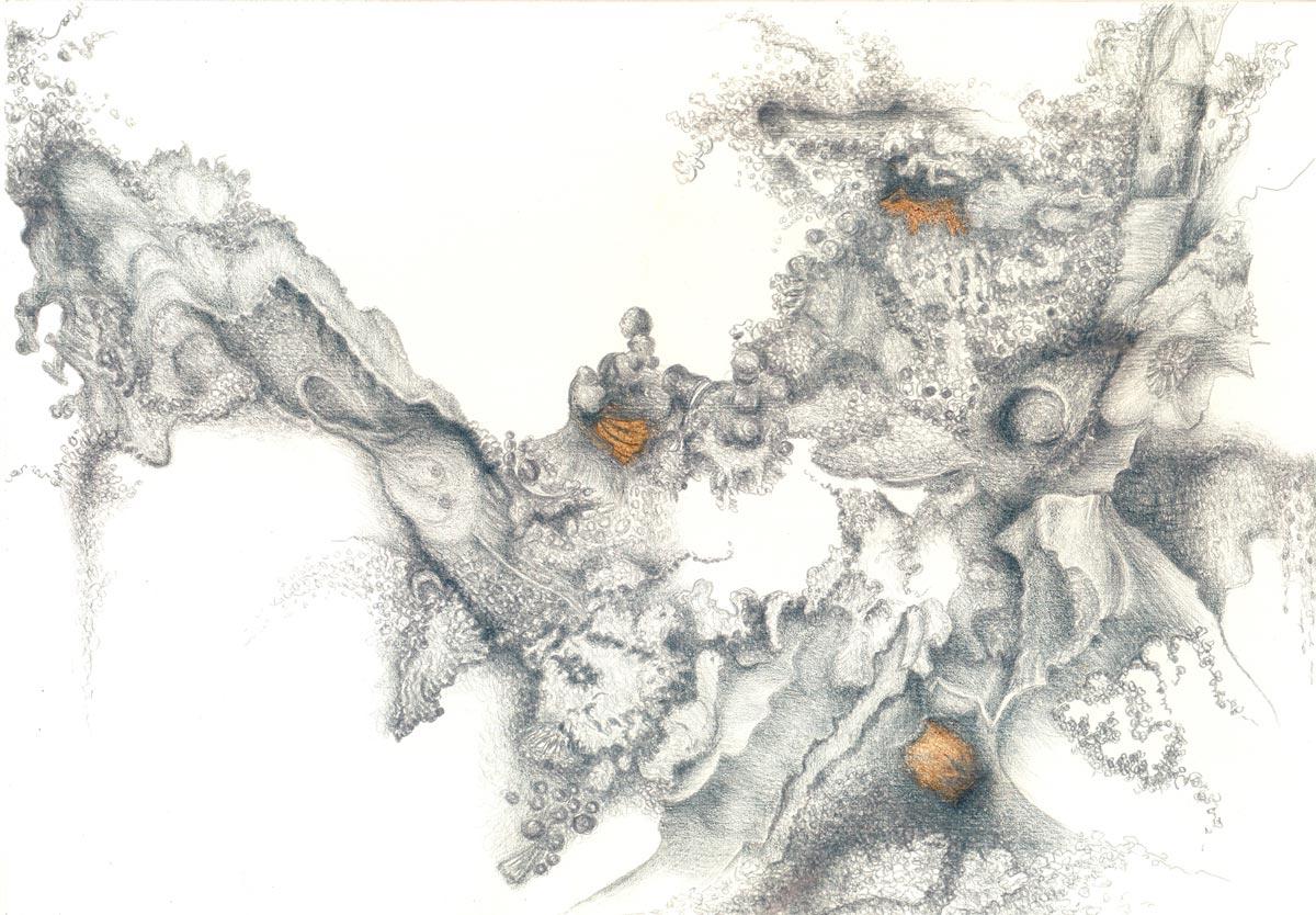 Stone Lace II svpt-Prisma   G974