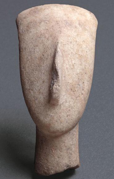 Cycladia Head