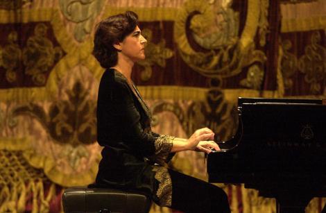 RosaTorres-Pardo, pianist