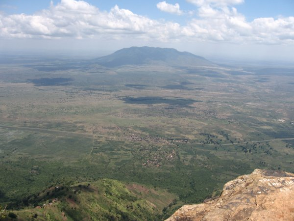Usambara Mountains, Tanzania