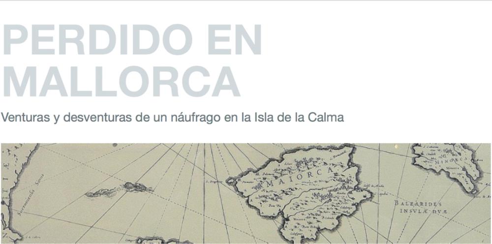 Perdido en Mallorca, 04-04-2017
