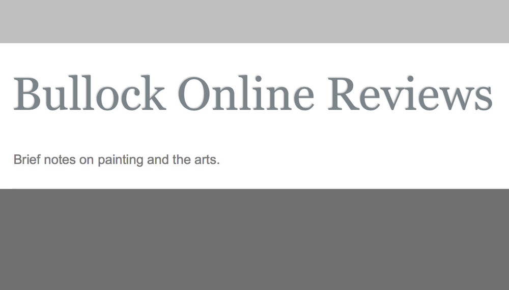 Bullock Online Review, 10-12-2013