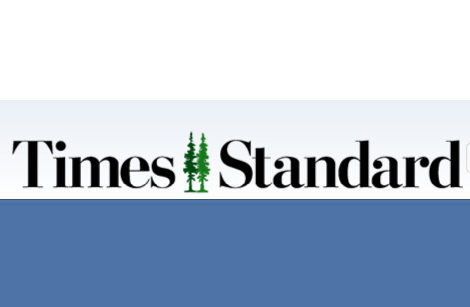 Times Standard, 19-11-2015