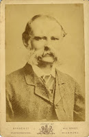 William Carmalt Clifton, probably taken after 1872