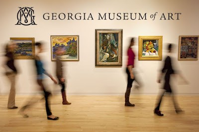 One of the many Georgia cultural institiutions dependent to some measure on Georgia Council for the Arts