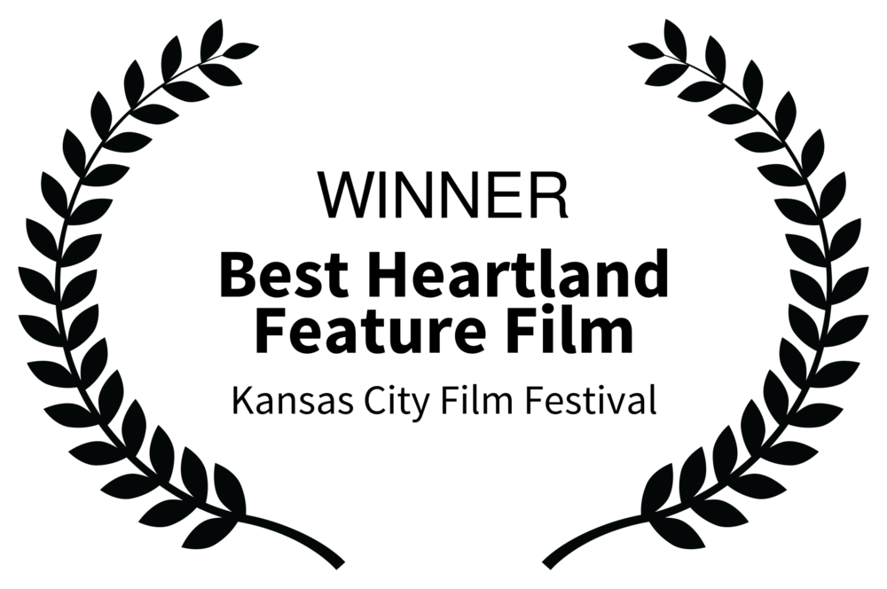 WINNER - Best Heartland Feature Film - Kansas City Film Festival.png