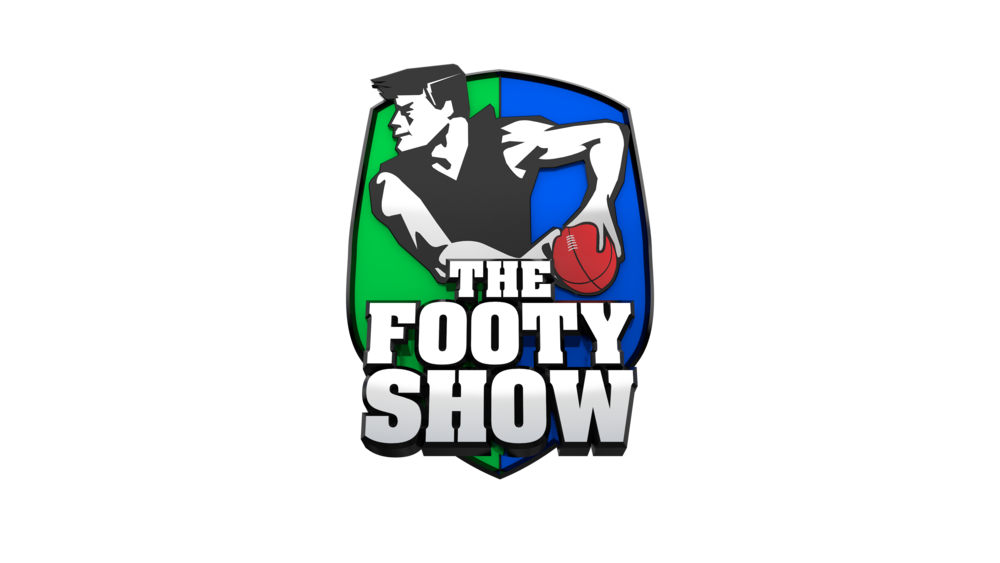 The 2017 AFL Footy Show Logo