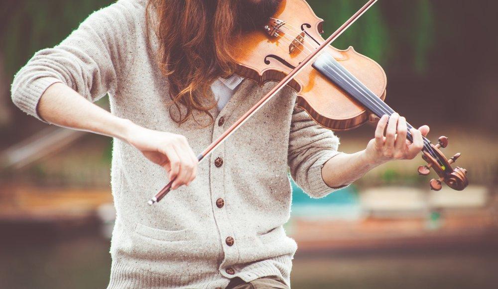 Fiddle (Violin)