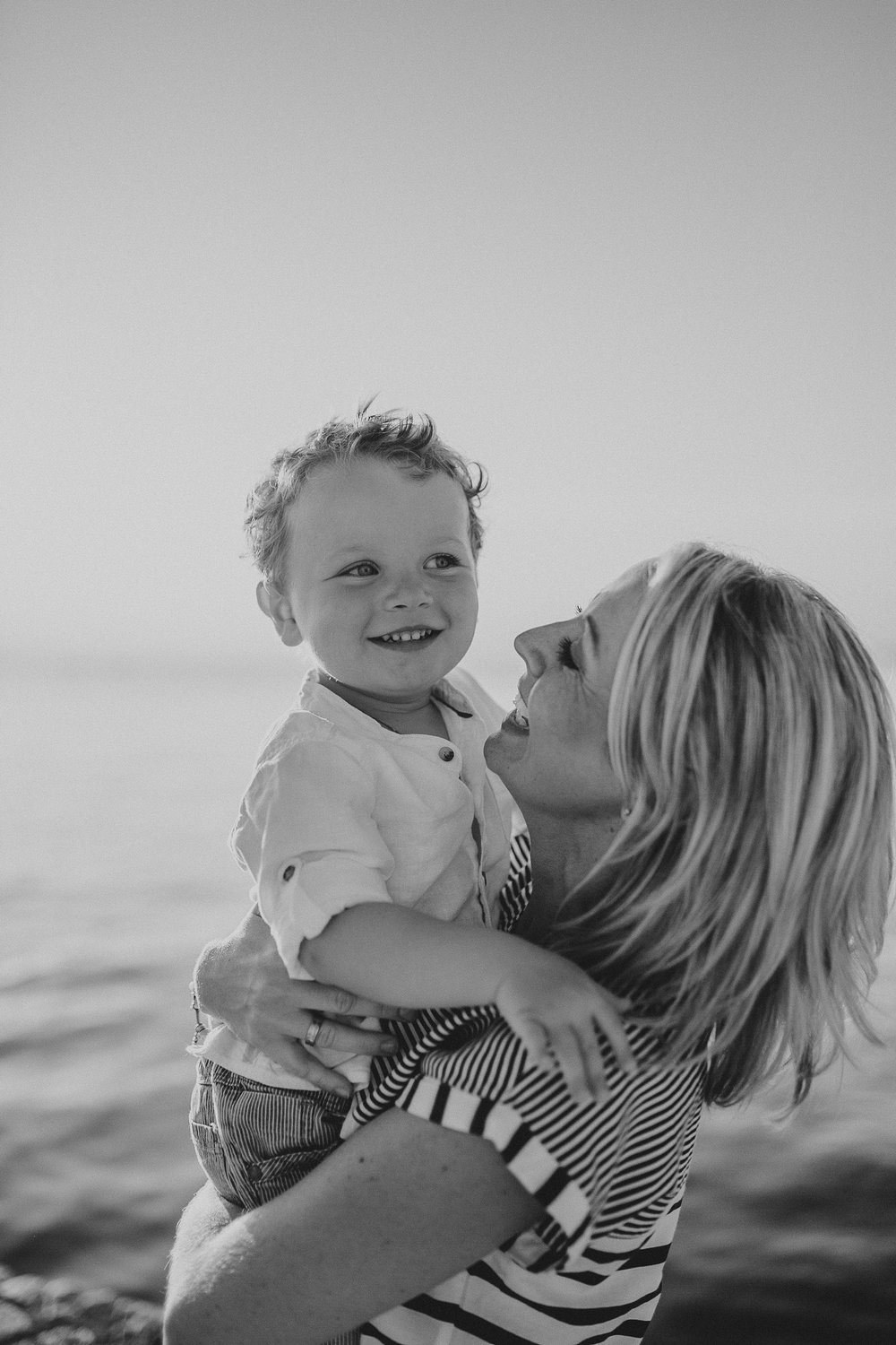 Croatia vacation family photographer