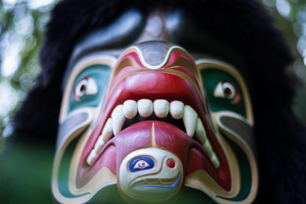 Cedar Bear Salmon mask 2016-1090.jpg
