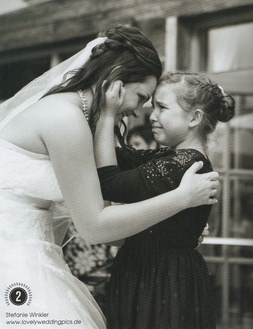 Fotowettbewerb Marry Mag