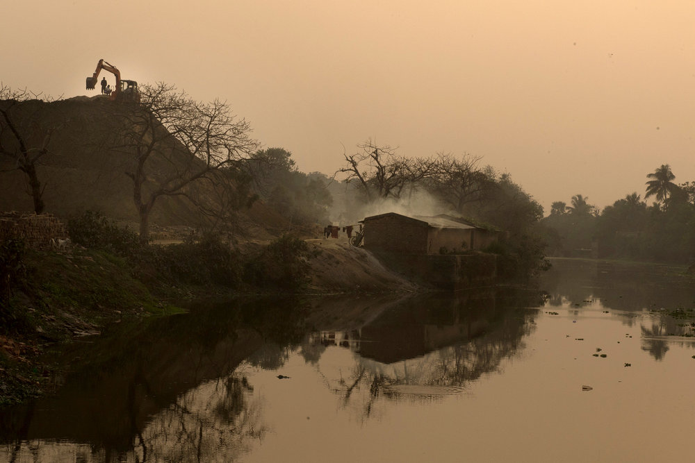 Ganga, India