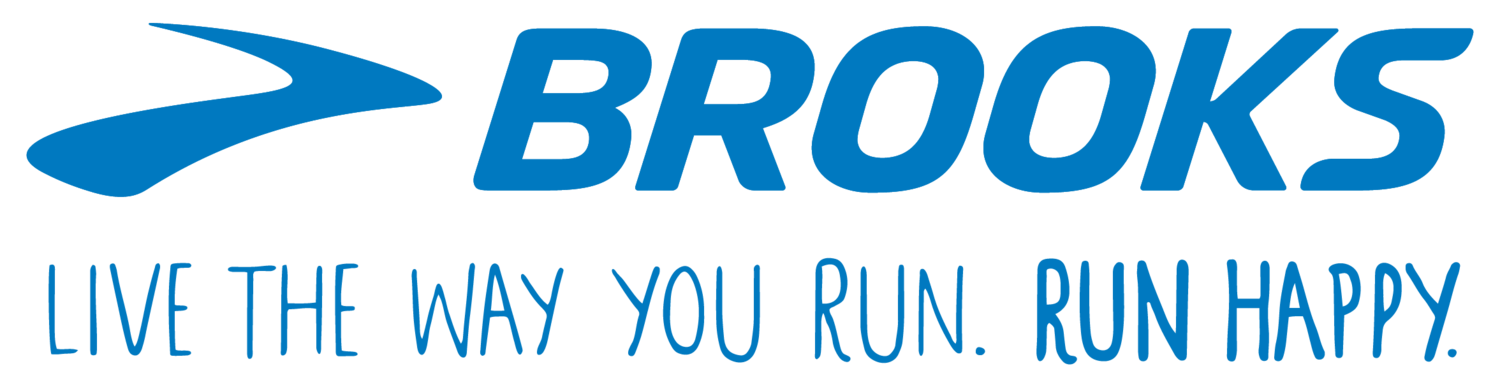 Brooks Run Happy