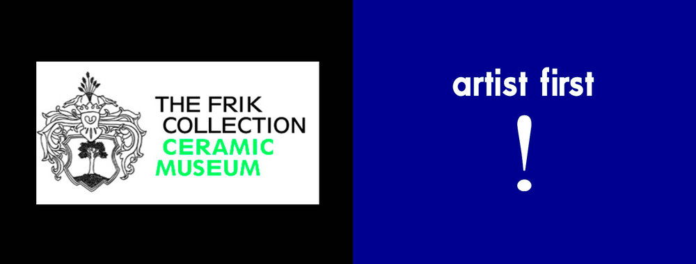 The Frik Collection Ceramic Museum Temporary location @ ARTIST FIRST