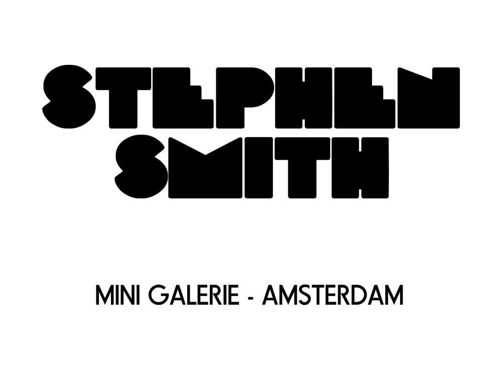 Stephen Smith Mini Galerie