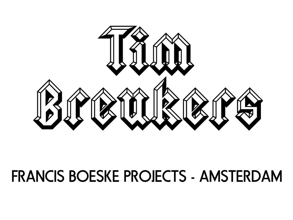 TimBreukers FrancisBoeskeProjects