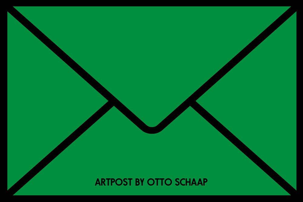 ArtPost Otto Schaap