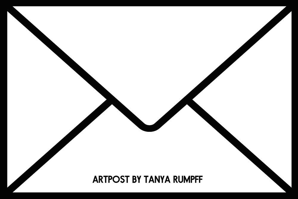 ArtPost Tanya Rumpff