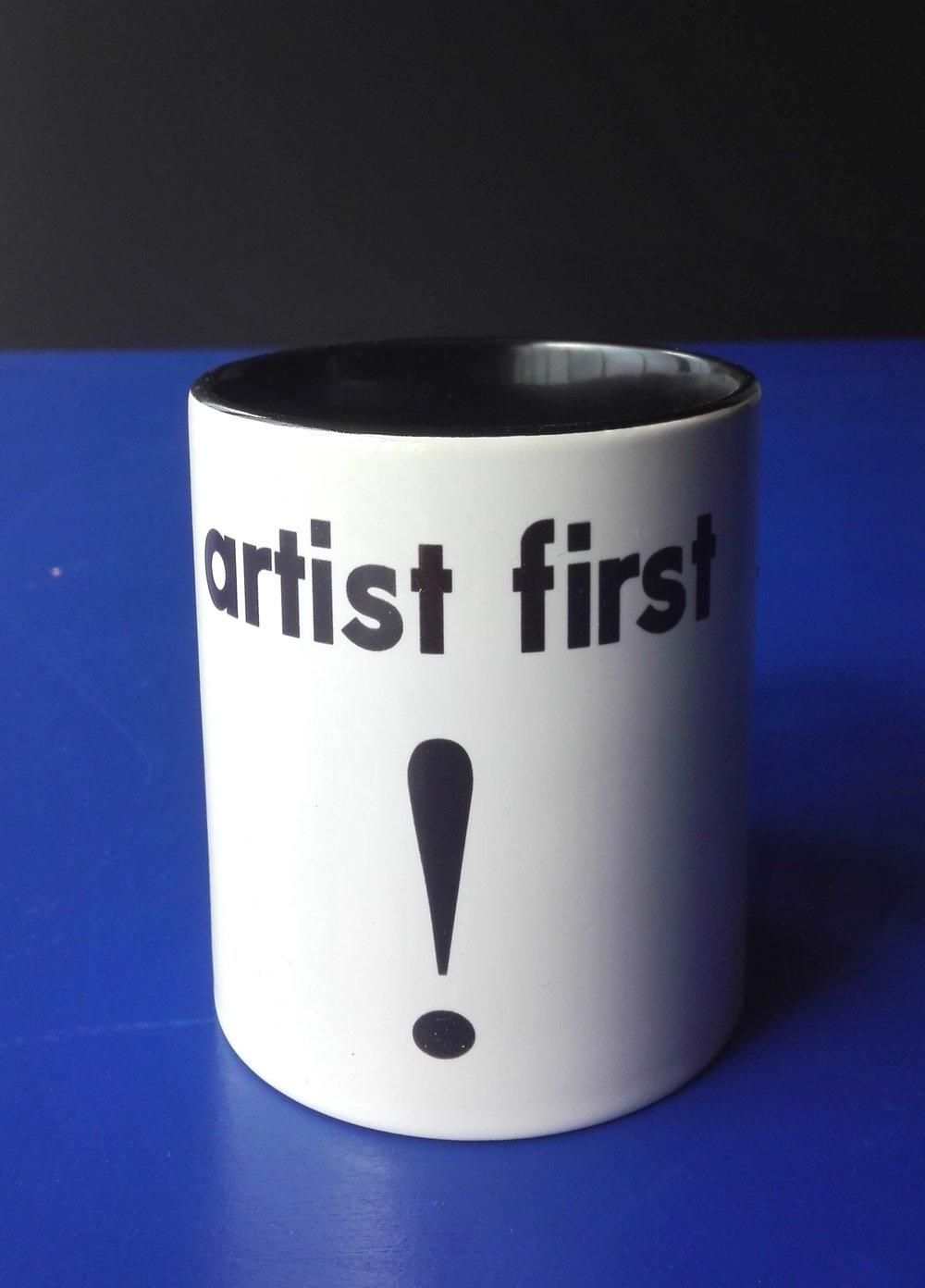 Mug €15,00