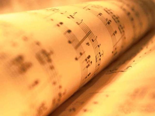 Favorite hymns? -
