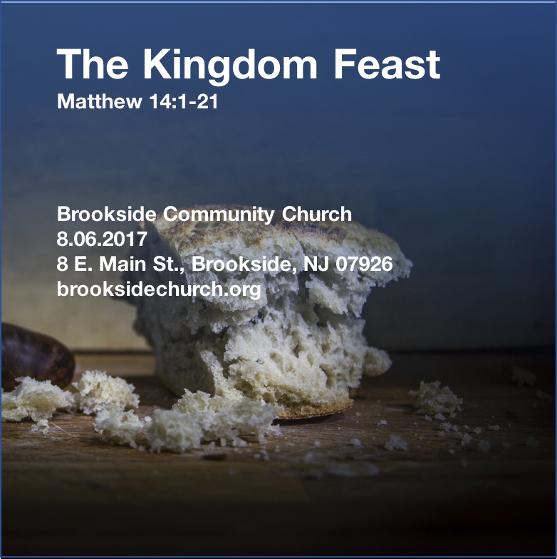 The Kingdom Feast