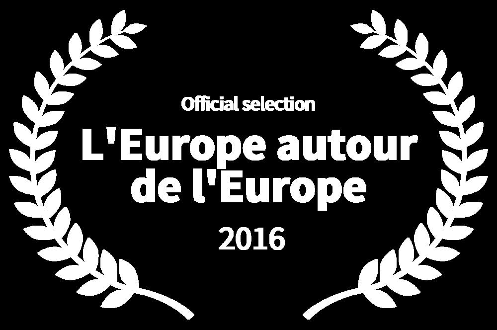 Official selection - LEurope autour de lEurope -  2016.png