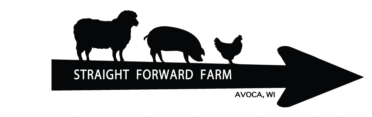 Straight Forward Farm
