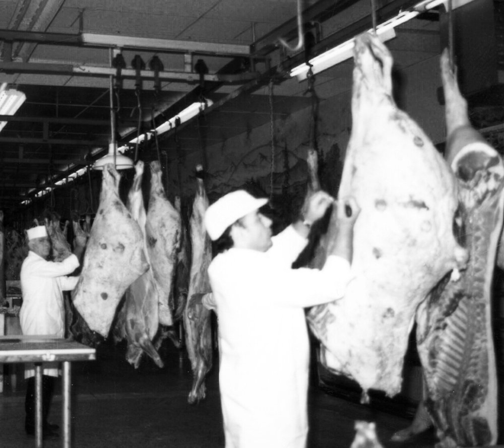 GLOBE MEATS Butcher Shop founded in 1975