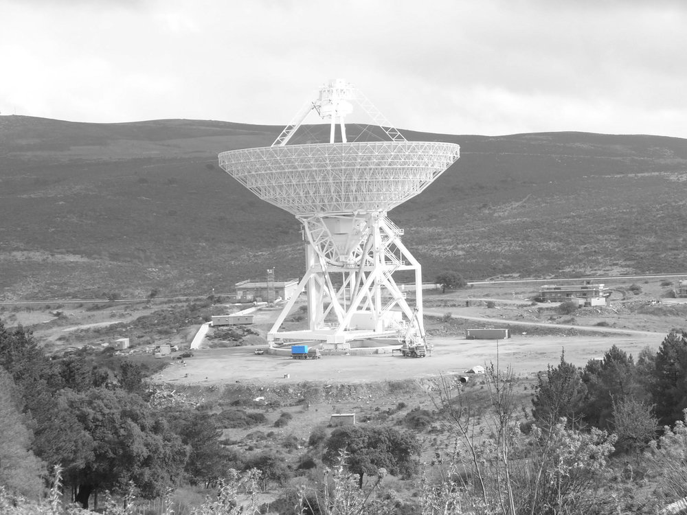 INAF Radiotelescopio