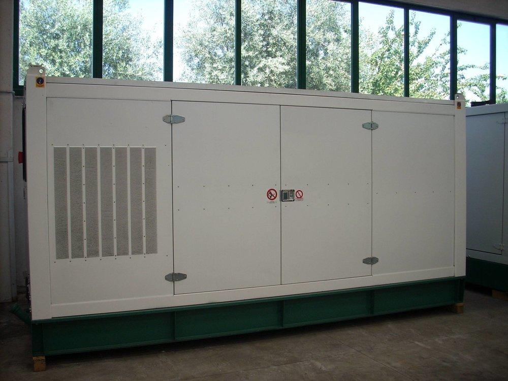 V330 - 330kVA - 264kW