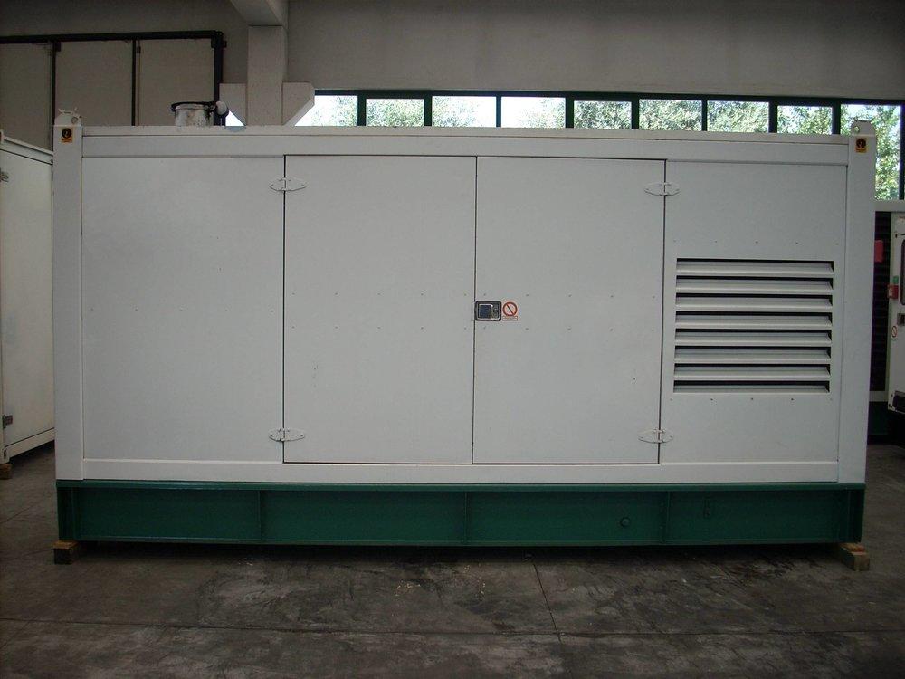 V350 - 350kVA - 280kW