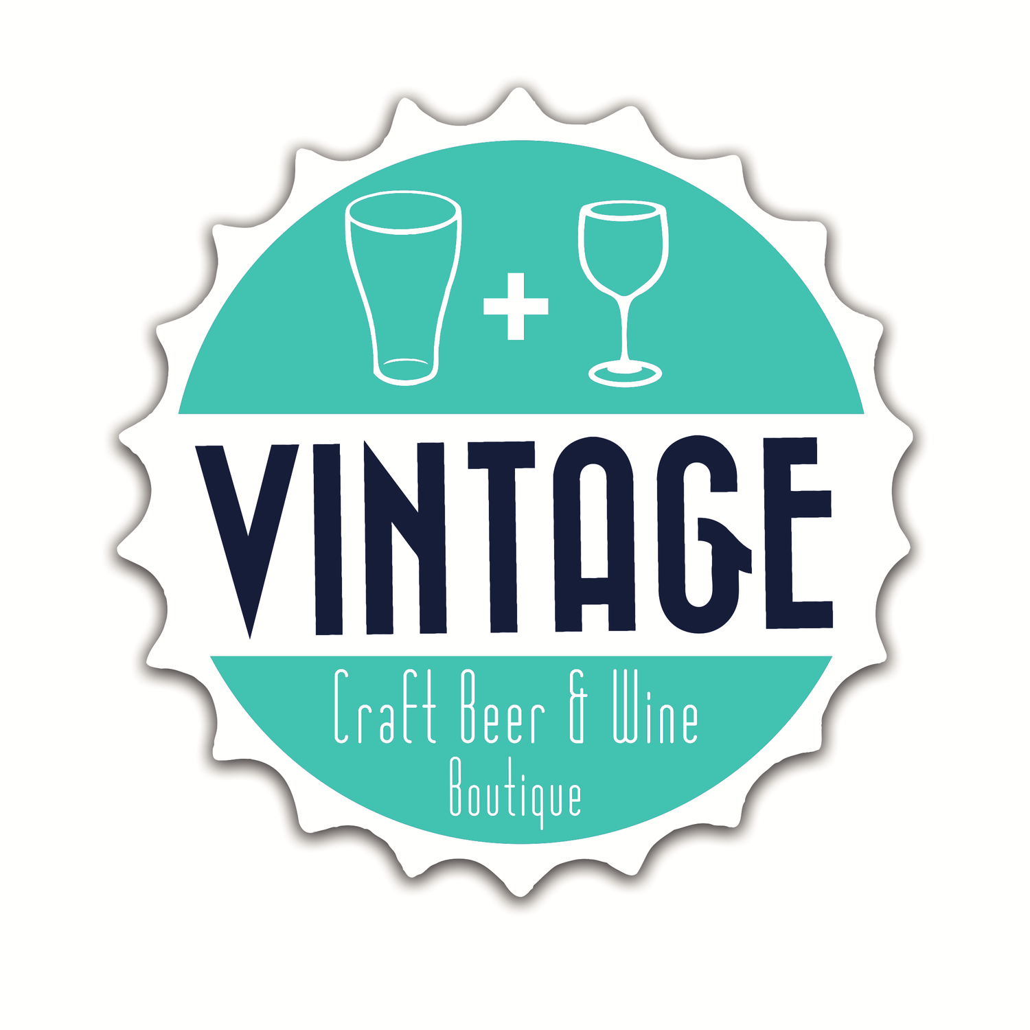 Vintage Hartsville - Craft Beer & Wine