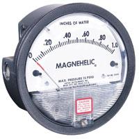 Magnehelic