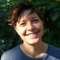 Kristin McGee - Biodynamic Farming InstructorMcgee_kristin@yahoo.comKristin McGee has had her hands in the earth since 1999 when she headed out to Perry-winkle Farm in Chatham County to learn a little about growing vegetables. She took that knowledge to the Peace Corps where she was an agriculture volunteer in Kenya, training women's groups on sustainable farming practices and working with children who have lost their parents to HIV/AIDS. Upon returning to the U.S in 2003, Kristin kept farming at an organic family farm while also pursuing her Masters of Social Work at the University of Michigan in Ann Arbor. When she is not at the farm, Kristin can be found near the EWS Kindergarten with her son, or at the Lower School with her daughter, or at home working with her hands.