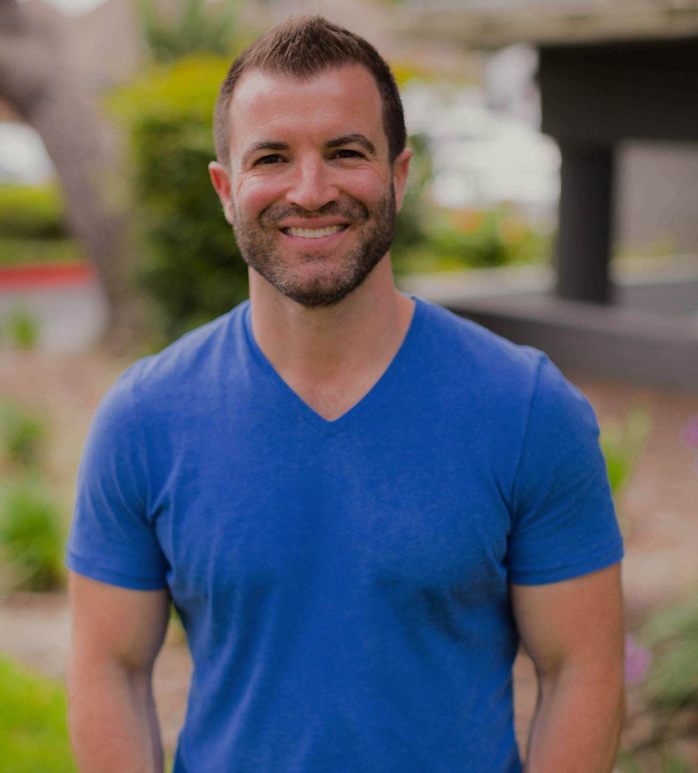 Josh Walter - CEO, Co-Founder