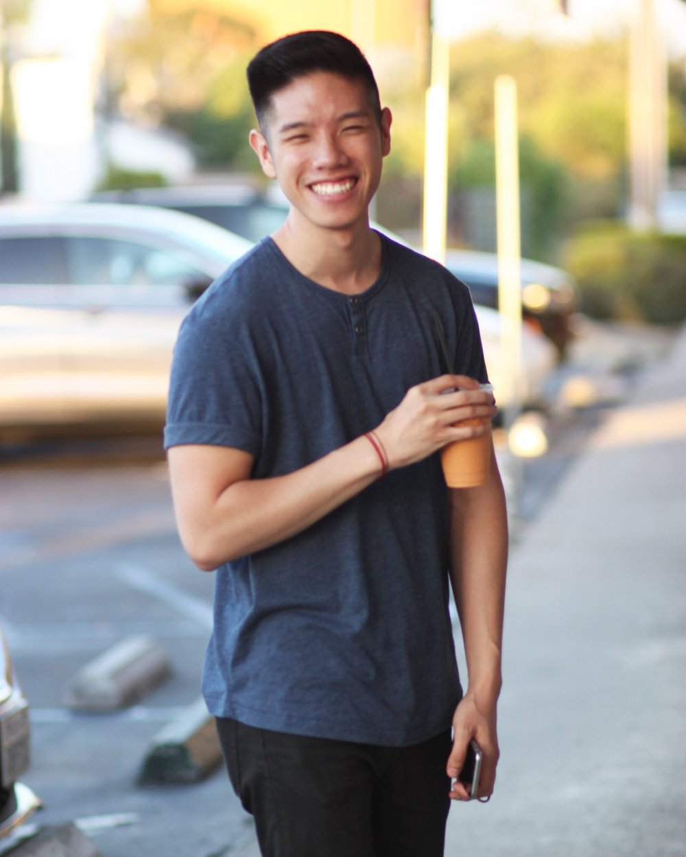 Gilbert Truong - Data Analyst