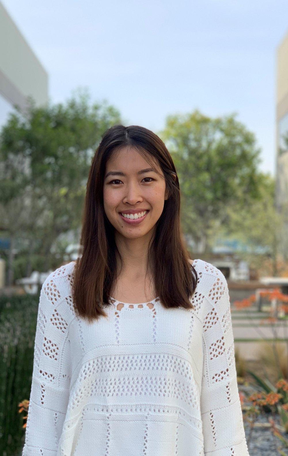 Kristie Yang - Merchandising Manager