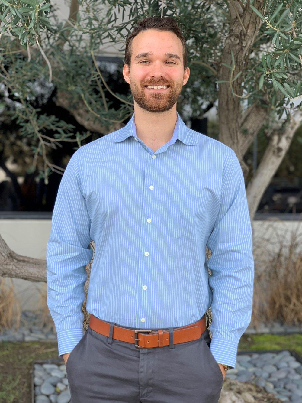 Peter Baldwin - Vendor Operations Manager